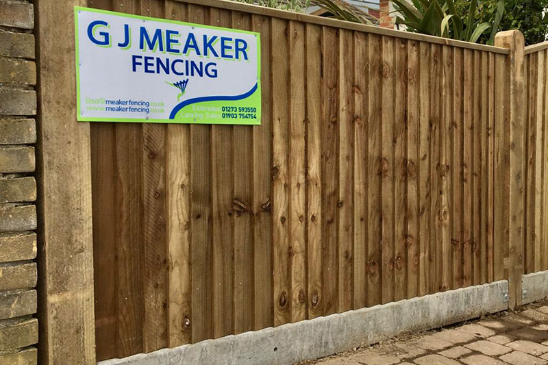 Meaker lancing concrete products, precast ukconcrete products south coast, sussex garden concrete posts, spurs, boards, brighton diy aggregate, concrete fence posts worthing